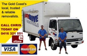 Gold Coast Easy Move - Removalists Gold Coast