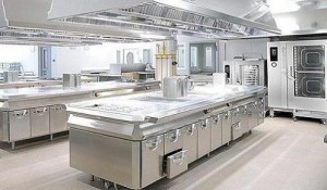 commercial kitchen suppliers