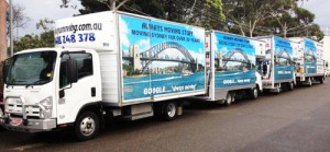 Sydney Local Removals