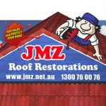 Brisbane Roof Restorations