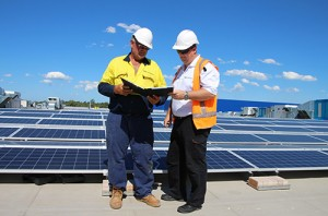 residential solar power Brisbane