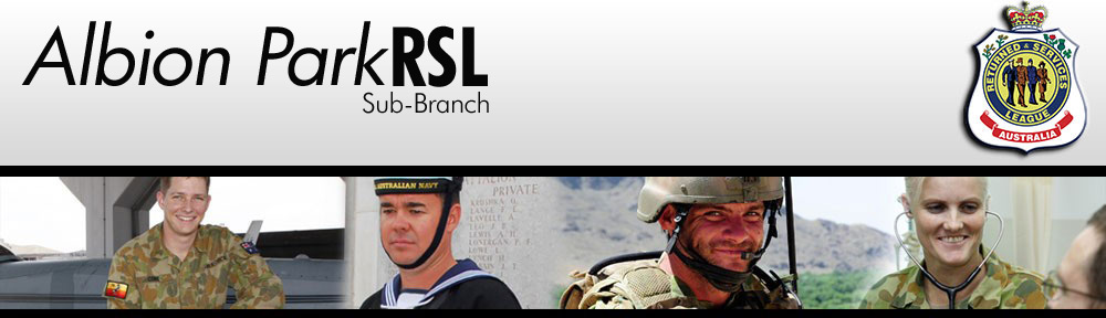 Albion Park RSL Sub Branch