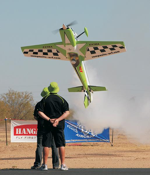 Sandown Air Race