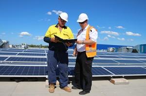 residential solar power Brisbane
